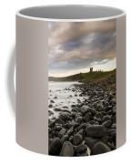Dunstanburgh Castle Uk Coffee Mug