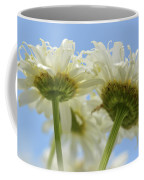 Duo Daisy Coffee Mug