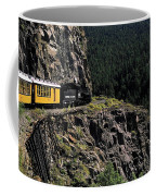 Durango - Silverton Train Coffee Mug