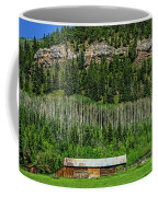 Durango Coffee Mug
