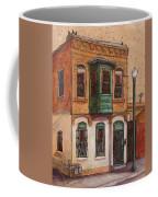 Duranguito Home Coffee Mug