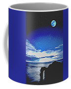 Durdle Door, Wareham, United Kingdom 2b Coffee Mug