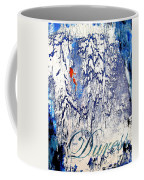 Duress Coffee Mug