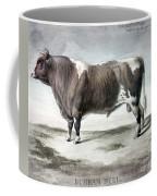 Durham Bull, 1856 Coffee Mug