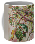 Durian Belanda Coffee Mug