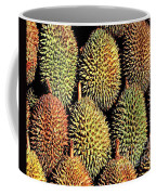 Durian Coffee Mug