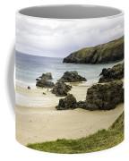 Durness Beach Coffee Mug