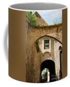 Durnstein Archways Coffee Mug