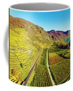 Durnstein, Austria Coffee Mug