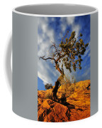 Dusk Dance Coffee Mug by Skip Hunt