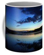 Dusk In December Coffee Mug