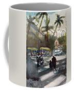 Dusk In Goa  Coffee Mug