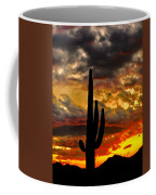 Dusk To Dawn Coffee Mug