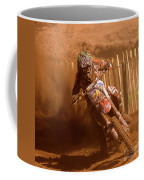 Dust And Mud Coffee Mug