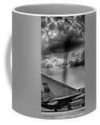 Dust Devil Coffee Mug