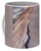 Dust On The Snow Coffee Mug
