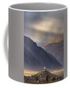 Dusty Evening, Padum, 2006 Coffee Mug