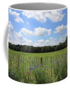 Dutch Blue Coffee Mug