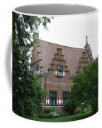 Dutch Building - Henlopen Coffee Mug