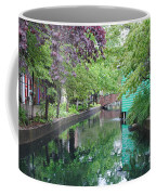Dutch Canal Coffee Mug