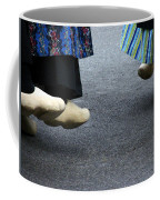 Dutch Dancers In Holland Coffee Mug
