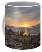 Dutch December Beach 002 Coffee Mug