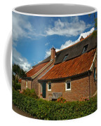 A Home In The Netherlands  Coffee Mug