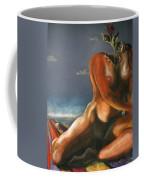 Dutch Landscape Coffee Mug