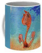 Dutch Pride Pink Orange Coffee Mug