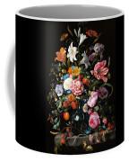Dutch Still Life #2 Coffee Mug
