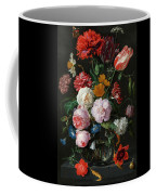 Dutch Still Life #3 Coffee Mug