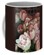 Dutch Tulips Dutch Tile Coffee Mug