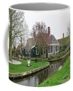 Dutch Village 2 Coffee Mug