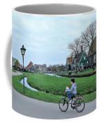 Dutch Village Coffee Mug