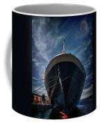 Dutchman Coffee Mug