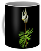 Dutchman's Breeches Narrow Format Coffee Mug