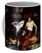 Duveneck: Turkish, 1876 Coffee Mug
