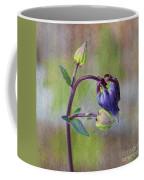 Columbine Budding Coffee Mug