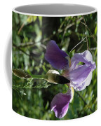 Dwarf Lake Iris Coffee Mug