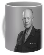 Dwight D. Eisenhower  Coffee Mug