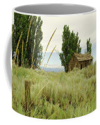 Dyer Country Home Coffee Mug