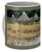 Dyflin Viking Village, Ireland Coffee Mug