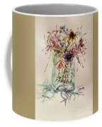 Dying Meadow Coffee Mug