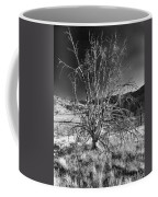 Dying Tree Coffee Mug