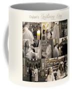 Dylan's Christening Day V3 Coffee Mug
