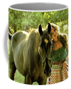 Dylly And Lizzy Coffee Mug