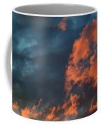 Dynamic Sky Coffee Mug