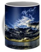 Dynamic Sunset Coffee Mug