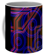 Dynamics Coffee Mug