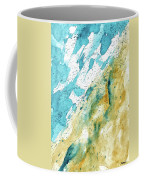 Dynamics Of Water Coffee Mug